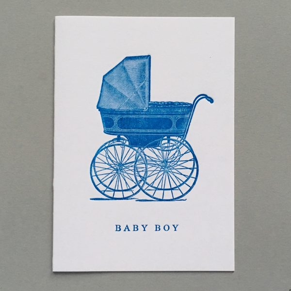Pram. Baby Boy Baby Girl