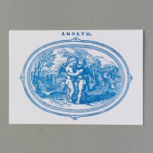 Amorum, Cherubs