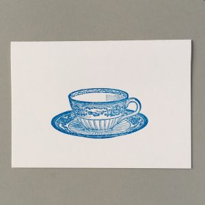 Wedgewood Tea Cup,